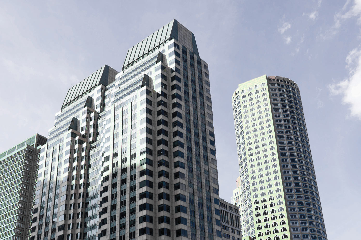 MN Skyscrapers Business Center